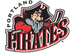 Portland Pirates Tickets