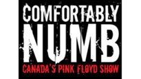 Comfortably Numb... Canada's Pink Floyd Show discount opportunity for show tickets in Montreal, QC (L'Astral)