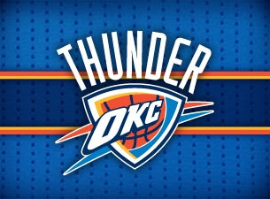 Oklahoma City - OKC Thunder Tickets
