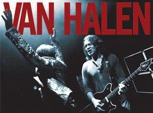 Van HalenTickets