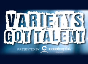 Variety's Got Talent Tickets