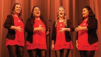 Autumn A Cappella Sweet Adelines NZ - Quartet Competition