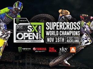 S-X Open