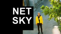 Netsky in Auckland