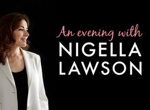 NIGELLA: IN CONVERSATION