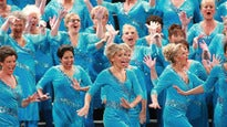 Autumn A Cappella Sweet Adelines NZ - Chorus Competition