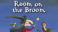 Room On The Broom - Relaxed Performance