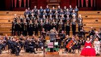 Bach Musica NZ: Christmas Surprise (Wagner/Bach/Adam/Gounod)