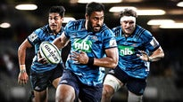 2019 Super Rugby: Blues v Chiefs