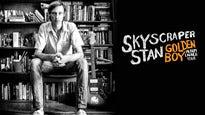 Skyscraper Stan & The Commision Flats