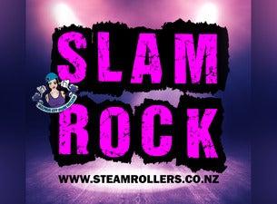 Slam Rock 2019