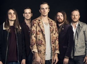 The Maine Tickets | Events in 2019-20 | Ticketmaster NZ