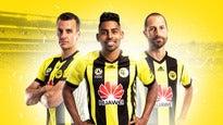 Wellington Phoenix V Melbourne Victory