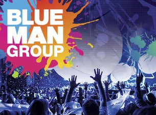 Blue Man Group - Auckland