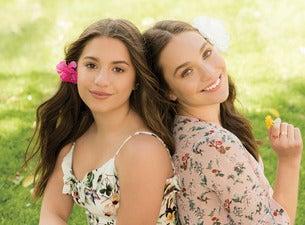Maddie & Mackenzie Tickets | Events in 2019-20 | Ticketmaster NZ