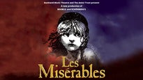 Les Miserables Season - GIFT VOUCHERS