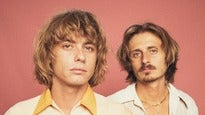 Lime Cordiale - Robbery Tour