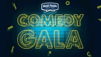 2019 NZ International Comedy Fest: Best Foods Comedy Gala