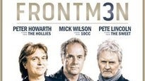 The Frontm3n