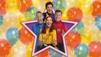 The Wiggles - Wiggle Fun Tour!