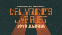 Neil Young's Live Rust 40th Anniversary *performed by NZ Supergroup*