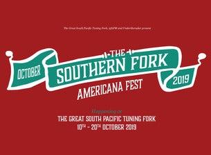 Southern Fork Americana Fest
