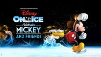 Disney On Ice celebrates Mickey & Friends