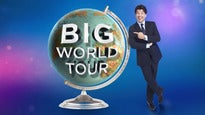 Michael McIntyre - Big World Tour