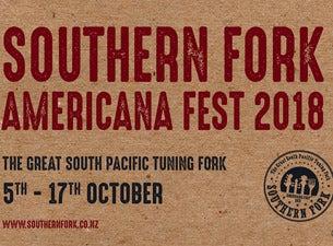 Southern Fork Americana Fest.