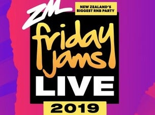 Friday Jams Live