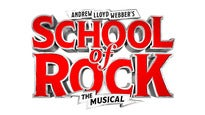 School of Rock - The Musical (New Zealand)