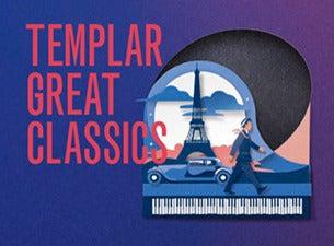 Templar Great Classics Series