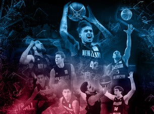 New Zealand Tall Blacks
