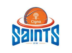 Cigna Saints
