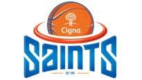 Cigna Saints v Cantebury Rams