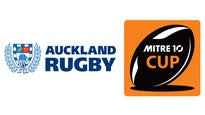2019 Auckland Mitre 10 Cup - Auckland v North Harbour