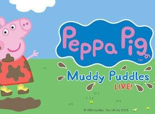 Peppa Pig Tickets Children S Music And Theatre Show Times