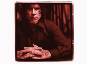 Mark Lanegan Band Tickets