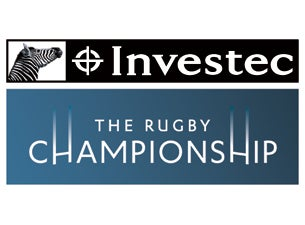The Investec Rugby Championship Tickets