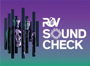 R&V Soundcheck Tickets