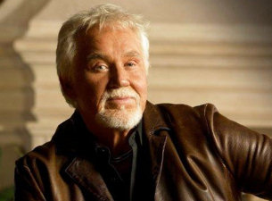 Kenny Rogers Tickets