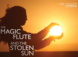 The Magic Flute & The Stolen Sun Tickets