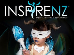 Inspire NZ Tickets