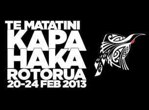 Te Matatini Tickets