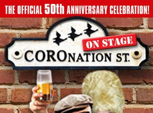 Coronation Street Tickets