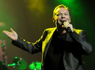 Ali Campbell's UB40 & Special Guests Tickets