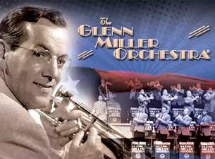 Glenn Miller OrchestraTickets