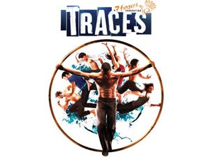 Traces Tickets