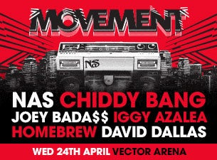 Movement Festival Tickets