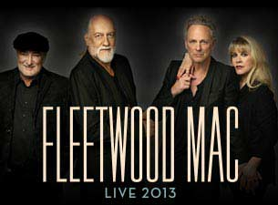 What is the Fleetwood Mac presale password?